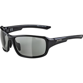 Alpina Lyron VL Glasses black